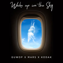 Wake Up In The Sky (Single) - Gucci Mane, Bruno Mars, Kodak Black