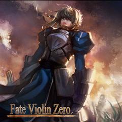 Fate Violin Zero
