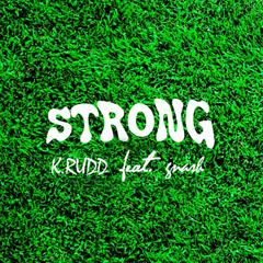 Strong (Single) - K.Rudd