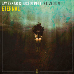Eternal (Radio Edit) - Jay Eskar, Justin Petti