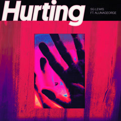 Hurting (Single) - SG Lewis