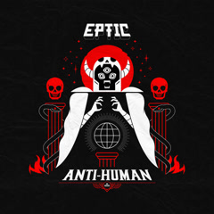 Anti – Human (EP) - Eptic