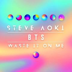 Waste It On Me (Single)