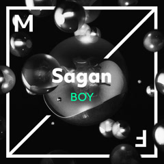 Boy (Single) - Sagan