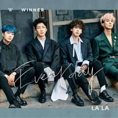 LA LA [Japanese] (Single) - WINNER