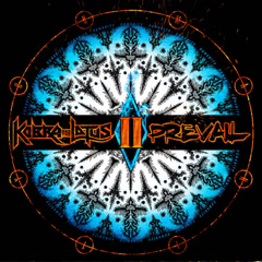 Prevail II - KOBRA AND THE LOTUS