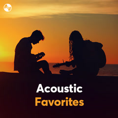Acoustic Favorites - Various Artists