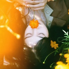 Hello, Autumn (Single) - Rocoberry