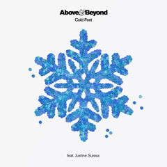 Cold Feet (Single) - Above & Beyond