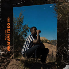 What Am I To Do (Single) - Mick Jenkins