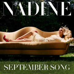September Song (Single) - Nadine  Coyle