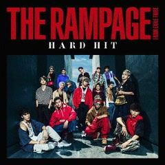 HARD HIT - THE RAMPAGE from EXILE TRIBE