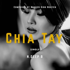 Chia Tay (Single) - N.Deep B