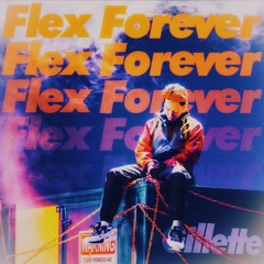 Flex Forever (Single) - The Quiett