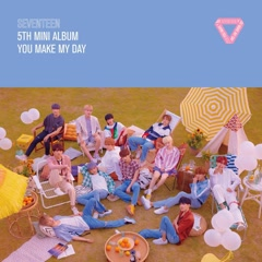 You Make My Day (EP) - SEVENTEEN