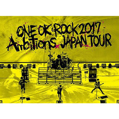 "ONE OK ROCK 2017 ""Ambitions"" JAPAN TOUR - ONE OK ROCK"