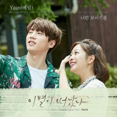 Goodbye to Goodbye OST Part.4 - Yeim