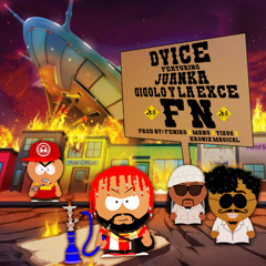FN (Single) - Dvice, Juanka, Gigolo Y La Exce