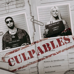 Culpables (Single) - Karol G, Anuel AA