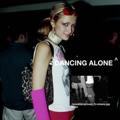 Dancing Alone (Single)