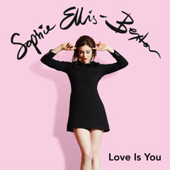 Love Is You (Single)