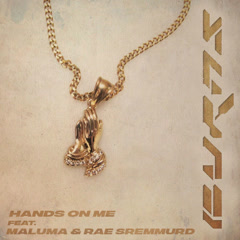 Hands On Me (Single)