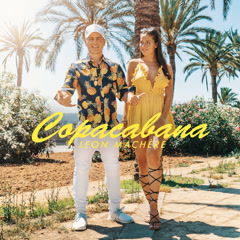 Copacabana (Single) - Leon Machère