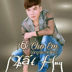 Tội Cho Em (EP)