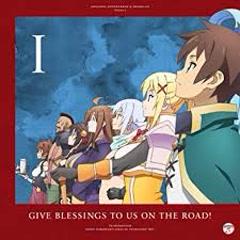 Kono Subarashii Sekai ni Syukufuku wo! Soundtrack & Drama CD Vol.1