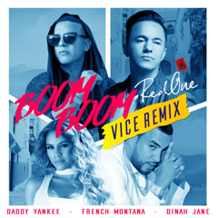 Boom Boom (Vice Remix) - RedOne, Daddy Yankee, French Montana, Dinah Jane