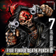 And Justice For None (Deluxe) - Five Finger Death Punch