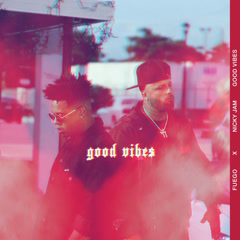 Good Vibes (Single)