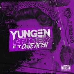 Pricey (Single) - Yungen
