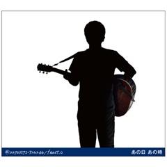 Ano Hi Ano Toki CD2 - Kazumasa Oda