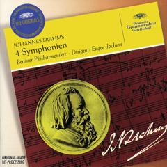 Brahms: Symphonies Nos.1 - 4