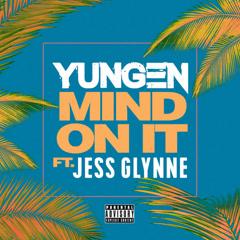 Mind On It (Single)