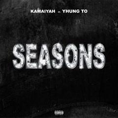 Seasons (Single)