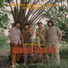 Chuyện Tình Tôi (Single) - Kay Trần, Nguyễn Khoa