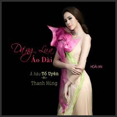 Dáng Lụa Áo Dài (Single) - Thanh Hùng, Á Hậu Tố Uyên