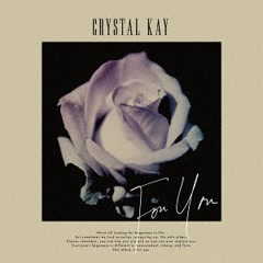 For You - Crystal Kay