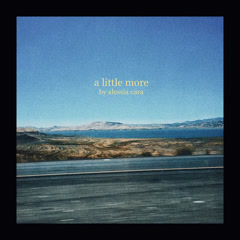 A Little More (Single)