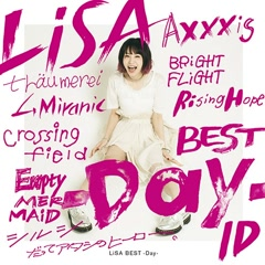 LiSA Best -Day-
