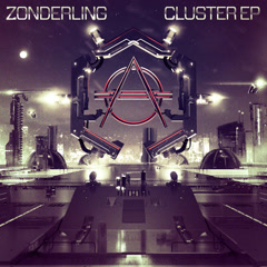 Cluster (EP)