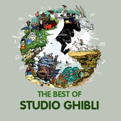 Những Bản Nhạc Hay Nhất Của Studio Ghibli - Various Artists