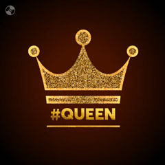 #Queen - Chi Pu, Nam Em, Tiêu Châu Như Quỳnh