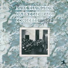 Carnegie Hall Concert, December 1947