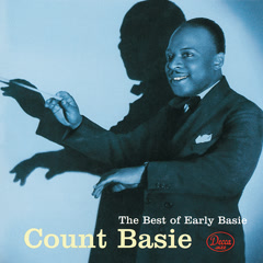 The Best Of Early Basie - Count Basie