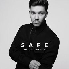 Safe (Single) - Nico Santos