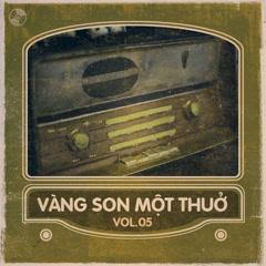 Vàng Son Một Thuở Vol 5 - Various Artists