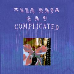 Complicated (Single) - Mura Masa, NAO